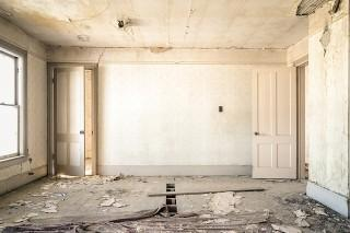Fifth of Aussie renovators have no contingency plan
