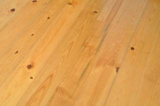 What Causes Creaky Floorboards?