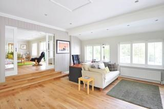 How to Take Care of Wood Flooring
