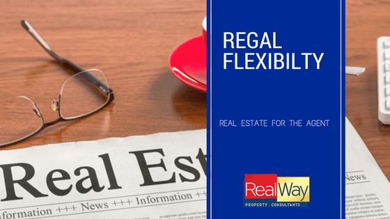 RealWay Launches Regal
