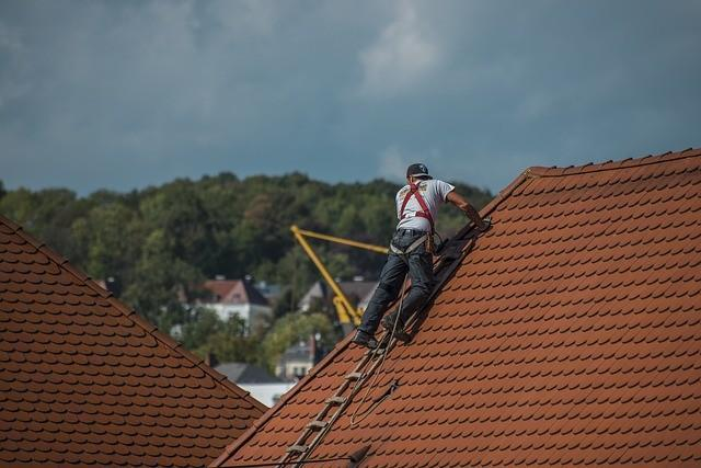 Top Tips For Choosing The Best Type Of Roofing For Your New Home