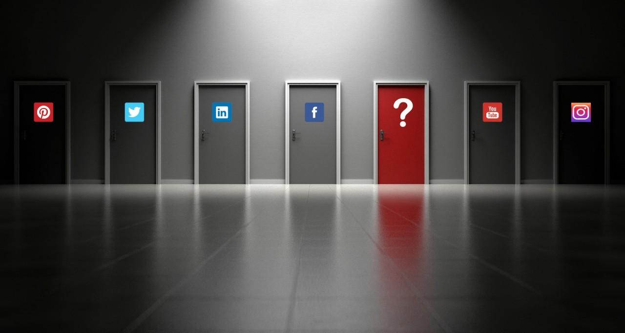 Why the Real Estate Industry needs it's own 'niche' social ecosystem and should not rely so much on Facebook and other social channels for property marketing