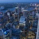 Report shows Sydney must 'change urban structure'