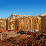 Housing approvals up in the top end