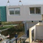 Research centre to unlock potential of prefabricated housing
