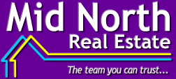 Mid North Realty