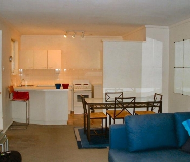 LOVELY 2 BEDROOM FURNISHED UNIT