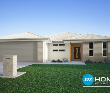 New Home 4 bedroom plus study under $500,000