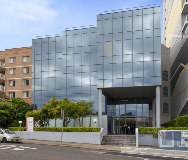Prime Office Suite In The Heart Of Burwood!