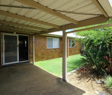 Two Bedroom Unit In Bundaberg South!