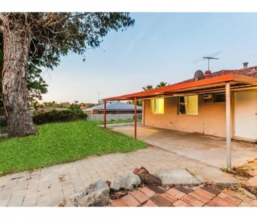 PRICE REDUCED - Neat and Tidy Home