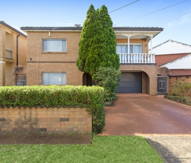 Potential Packed Two Storey Residence!