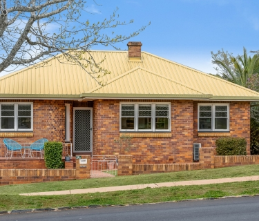 678M2 BLOCK IN SOUTH TOOWOOMBA – YOUR'S TO OWN!