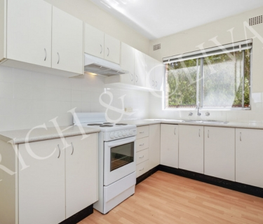 Located Opposite Ashfield Park - REGISTER TO INSPECT TUESDAY NIGHT 23/03 OR CONTACT AGENT