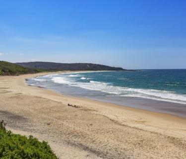 BEACH LIFESTYLE LAND