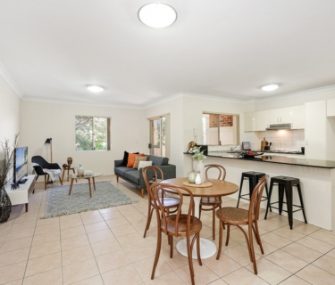 Spacious Two Bedroom Apartment Totalling Approx 122 Sqm!