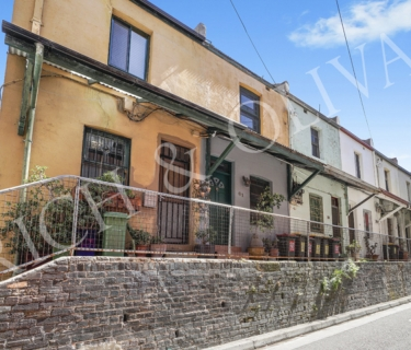 Classic Two Bedroom Terrace