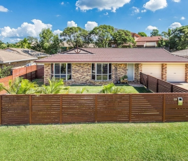 FAMILY HOME WITH LARGE BACKYARD IN PETRIE
