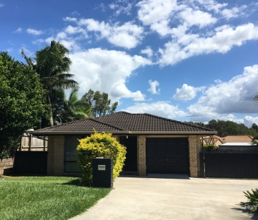NEAT AND TIDY FAMILY HOME IN MORAYFIELD