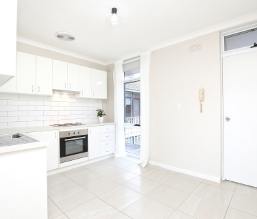 NEWLY RENOVATED - 2 BEDROOM UNIT