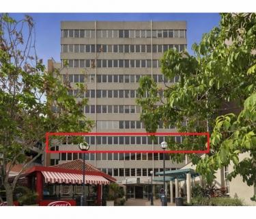 For Sale or Lease - Prestigious Fully Fitted Strata Floor 620 m2