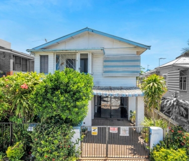 CBD Fringe Queenslander - Extremely Rare Location - Cast Net George's House
