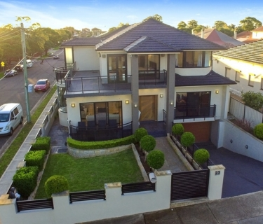 Impressive Three Storey Home on 613 Sqm Approx of Land!