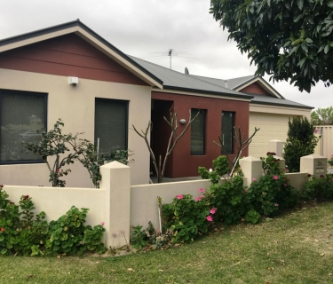 Lovely three bedroom two bathroom home