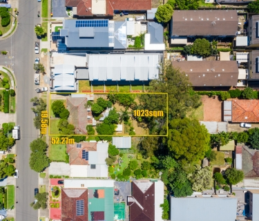 Packed with Potential on approx 1023sqm - zoned R3