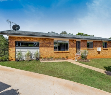 EXPANSIVE HOME OFFERING MORE THAN MEETS THE EYE