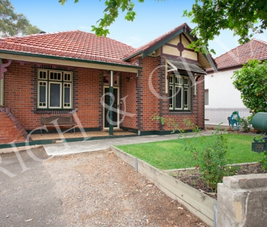 Beautifully Renovated Four Bedroom Home