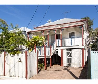 Centrally Located 3 bed house