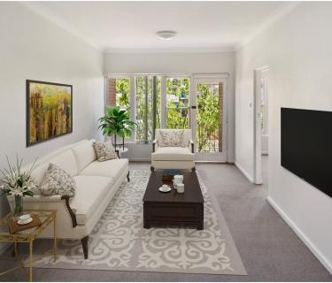 Two Bedroom Apartment  in Parramatta
