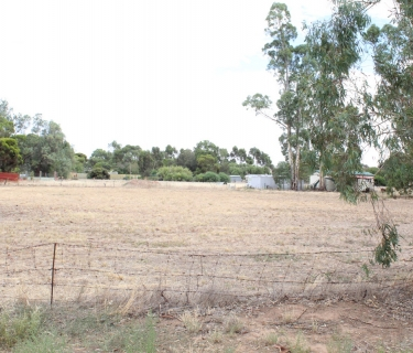 ONE ACRE OF LAND