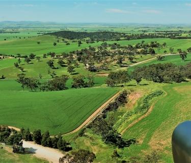 RELIABLE FARMING LAND
