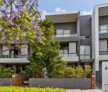 Three Storey Luxury Home