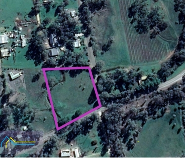 2.2 ACRES OF FLAT RESIDENTIAL LAND