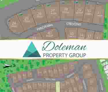 8 Very Rare blocks available lot 24 -31    1/4 Acre Blocks within Minutes of the M1 in Ormeau