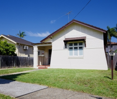 Generous family residence in the heart of Campsie