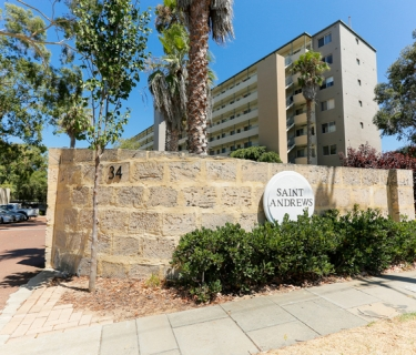 Well Maintained fully furnished unit