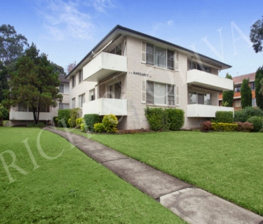 Well Maintained Apartment in Strathfield! - REGISTER TO INSPECT TUESDAY NIGHT 23/03 OR CONTACT AGENT
