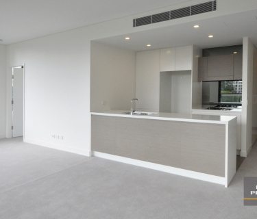 BOUTIQUE LIVING AT OTTO ROSEBERY