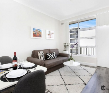 Newly renovated two bedroom apartment - REGISTER TO INSPECT TUESDAY NIGHT 23/03 OR CONTACT AGENT