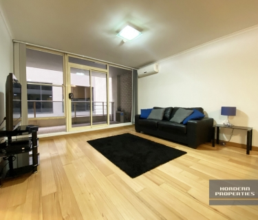 Furnished Apartment in the Heart of Sydney