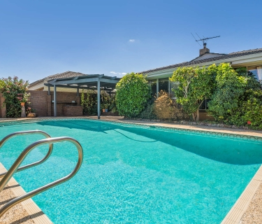 Under offer! Home open cancelled,