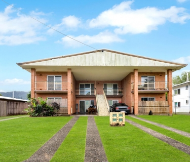 EXCELLENT 2 BEDROOM INVESTMENT OPPORTUNITY!