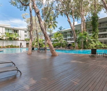OUTSTANDING OPPORTUNITY - PALM COVE BEACHFRONT PROPERTY