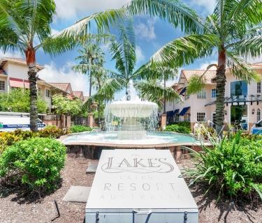 Prestigious Complex | The Lakes Resort | Sensational Investment Opportunity