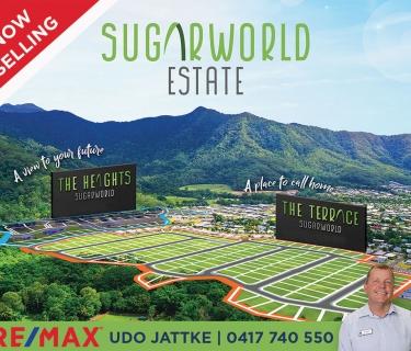 Sugar World Estate - Edmonton, Cairns