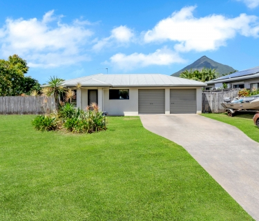 Affordable 5 bedroom family home